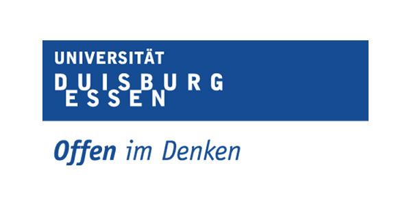 Logo: Universität Duisburg-Essen