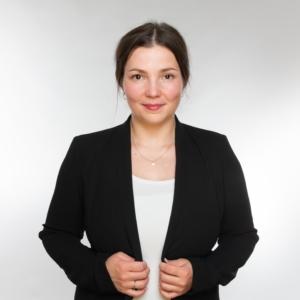 Charlotte Ojala