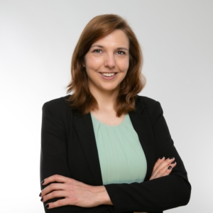 Stefanie Leu